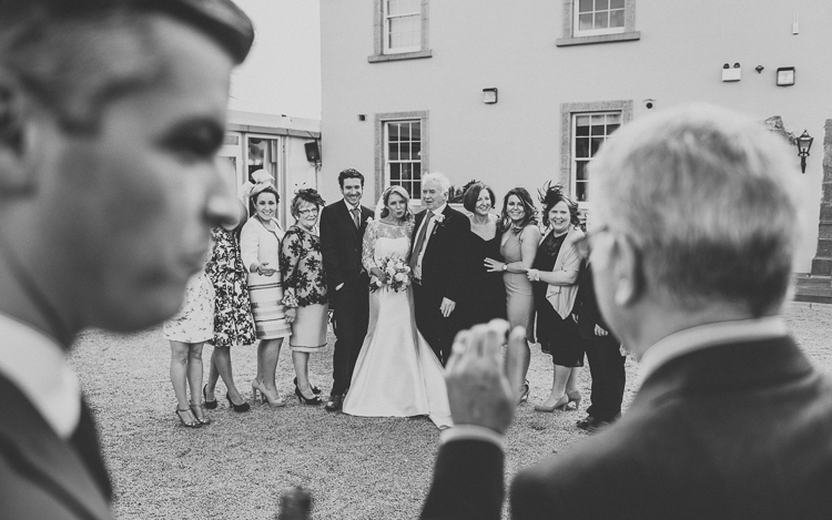 Clonabreany House Wedding Photography-29