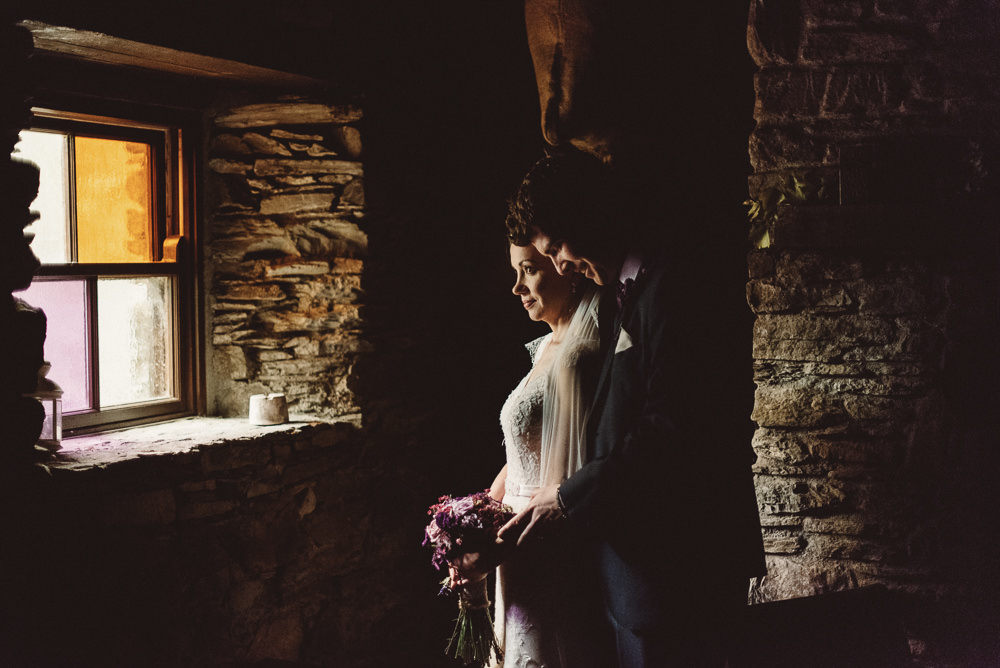 Ballybeg House Wedding Photographer
