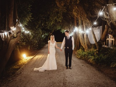 M + K | Wedding at Ballybeg House | Ireland