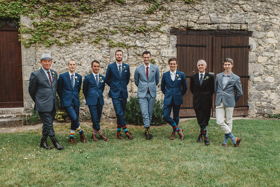 Chateau de Lisse wedding photographer-13