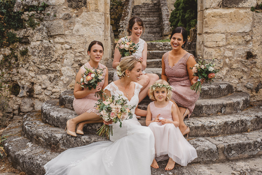 Chateau de Lisse wedding photographer-14