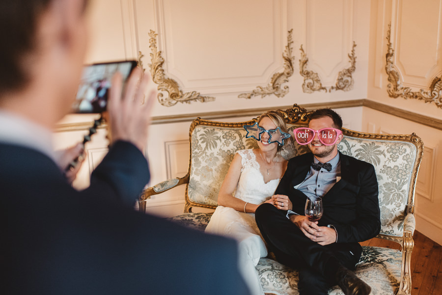 Chateau de Lisse wedding photographer-20