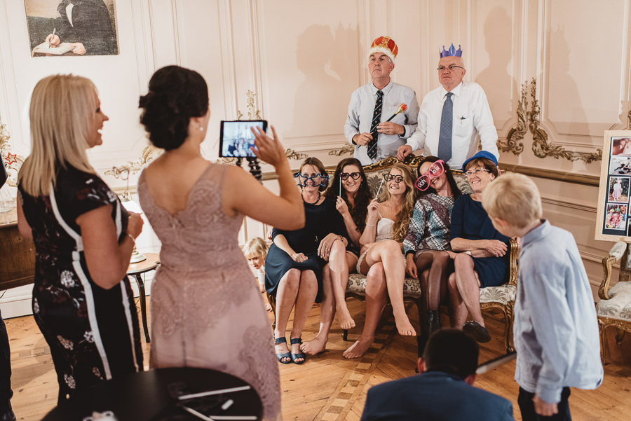 Chateau de Lisse wedding photographer-21