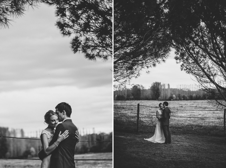 chateau de lisse wedding photographer