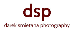 DAREK SMIETANA WEDDING PHOTOGRAPHER logo